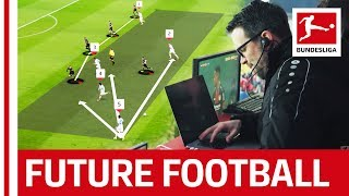 The Future of Football - New Technology in the Bundesliga
