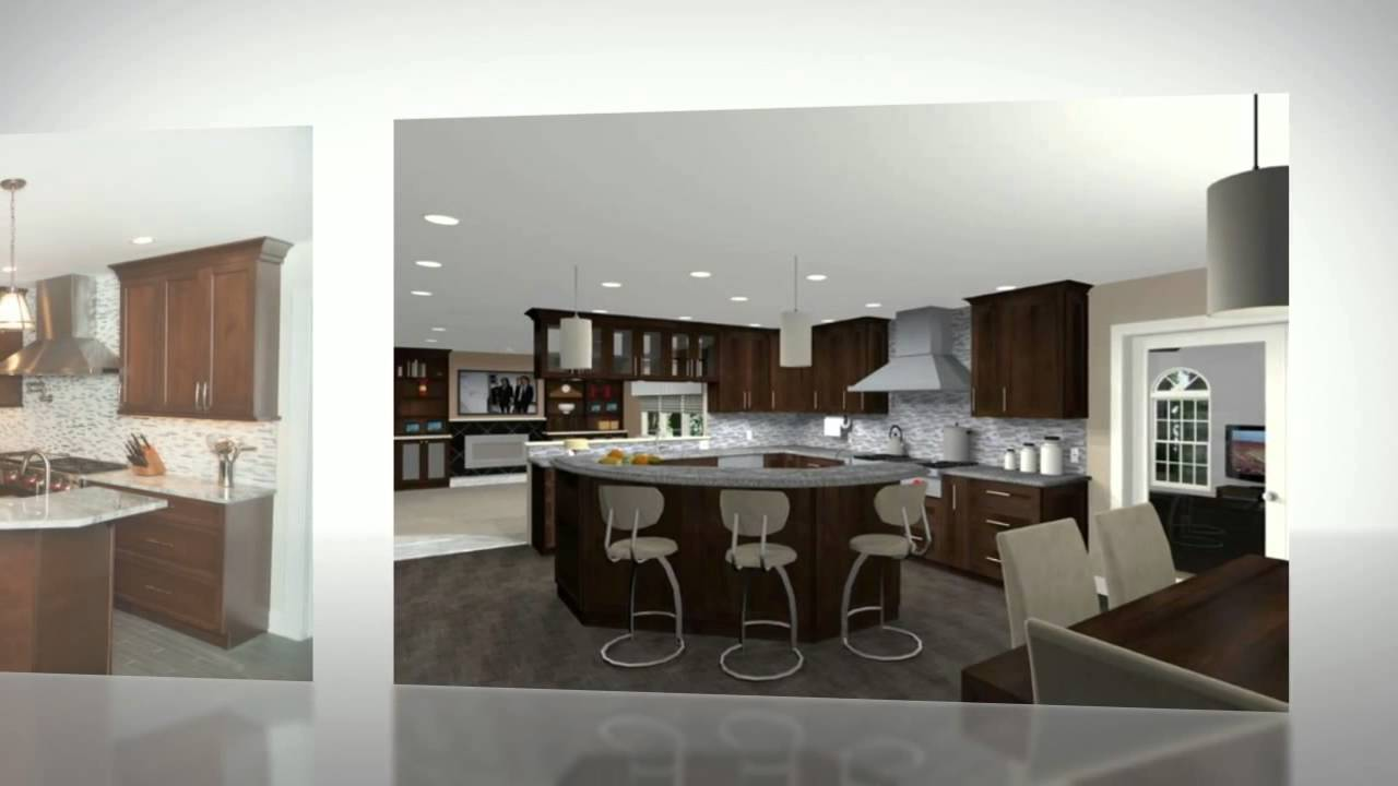 NJ Kitchen Remodeling From Design Build Pros