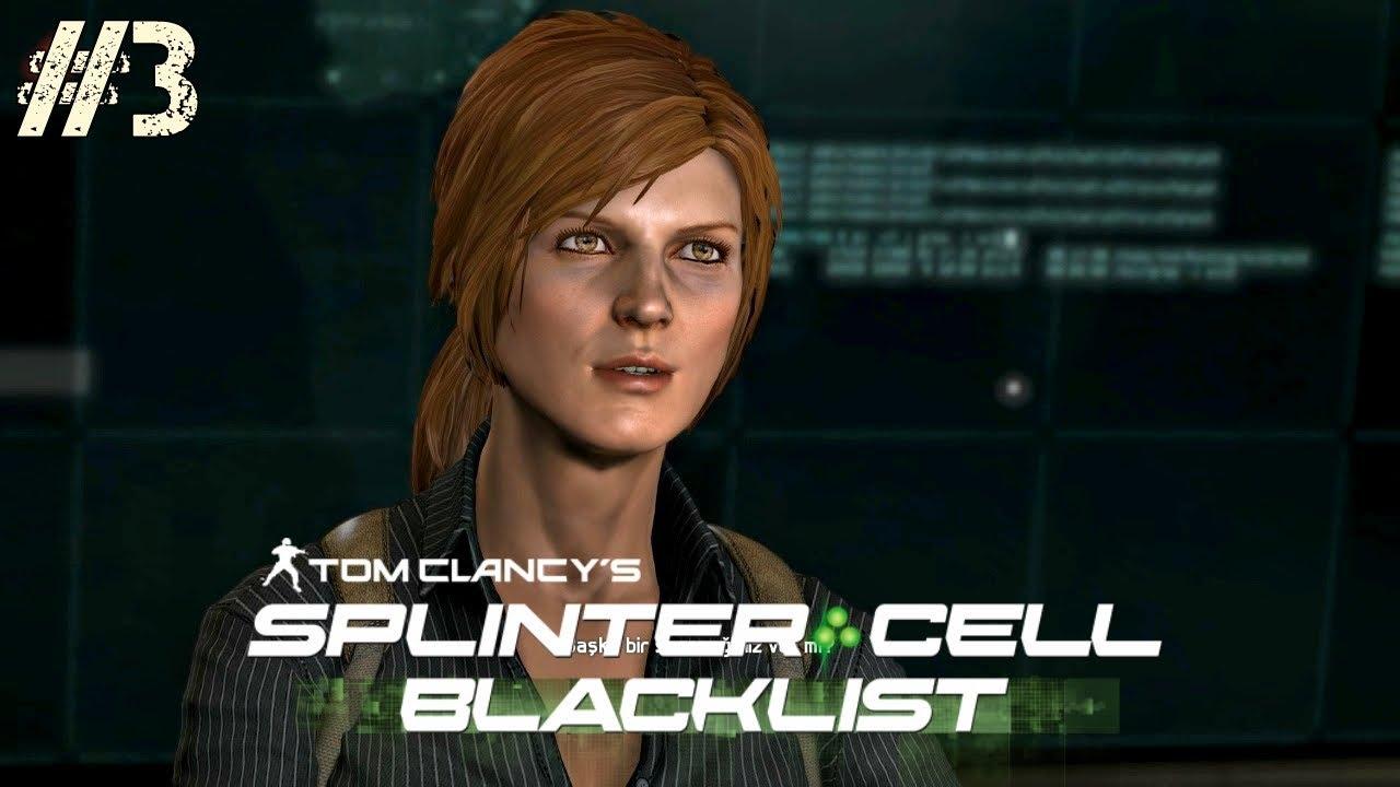 MLG KERO'NUN DÖNÜŞÜ | Splinter Cell Blacklist Bölüm 3 (Tükrçe Altyazılı)