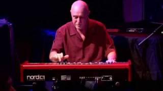 "Pete Levin Trio @ Moody Jazz Cafe: ""Nana"""