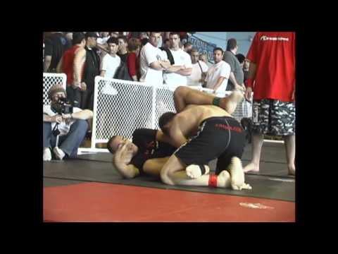 Superfight - Jason Miller Vs. Rafael Lovato At Grapplers Quest - Lucky Patrick Here Comes The Boom