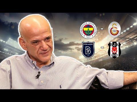 ''Galatasaray, Fenerbahçe'yi mağlup ederse şampiyonluğa ulaşır!''
