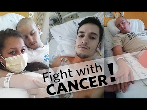 Fight with CANCER!