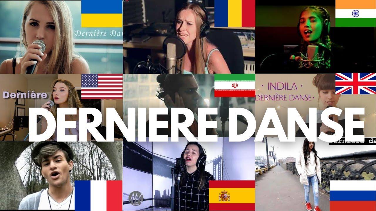 Who Sang It Better: Dernière Danse - Indila