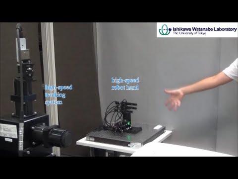 Janken (rock-paper-scissors) Robot with 100% winning rate: 3rd version