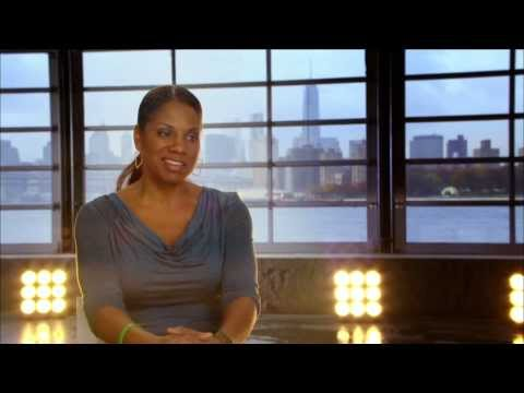 "The Sound of Music Live: Audra McDonald ""Mother Abbess"" On Set TV Interview"