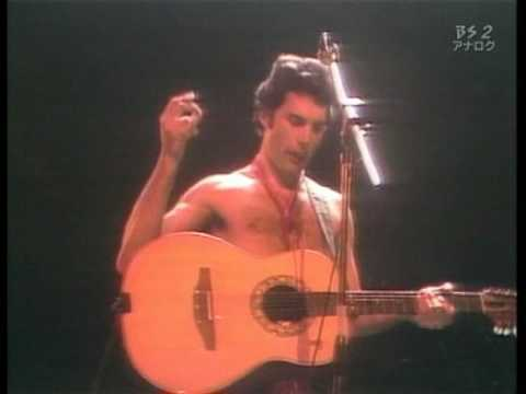 Queen - Crazy Little Thing Called Love Concert For The People Of Kampuchea