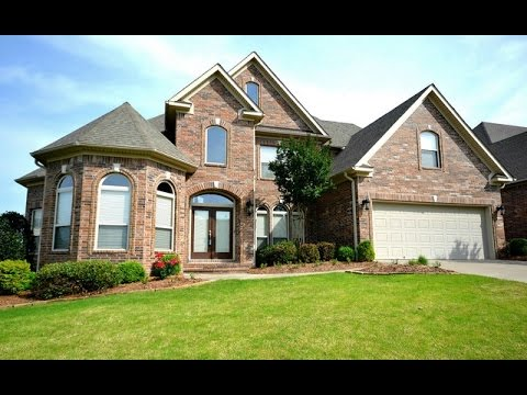 Homes For Sale Chenal Valley 601 Epernay Place Little
