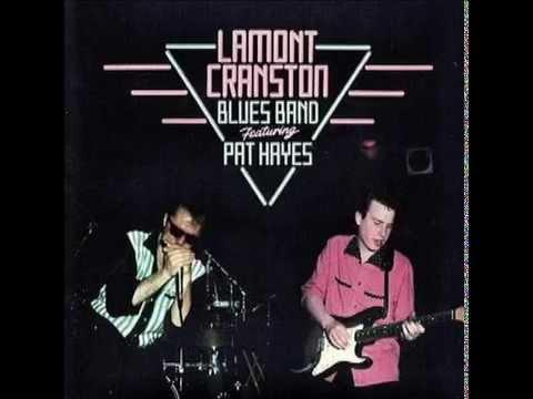 Lamont Cranston Blues Band - Seven
