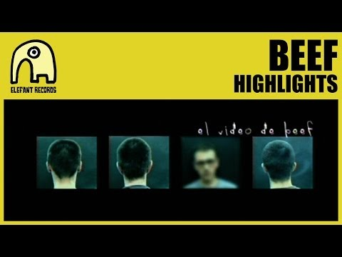 BEEF - Highlights [Official]