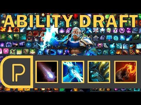 Zeus Needs More Magic Damage- Purge Plays Ability Draft