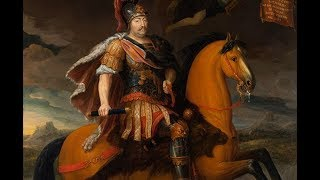 Ян III Собеский Король Речи Посполитой...