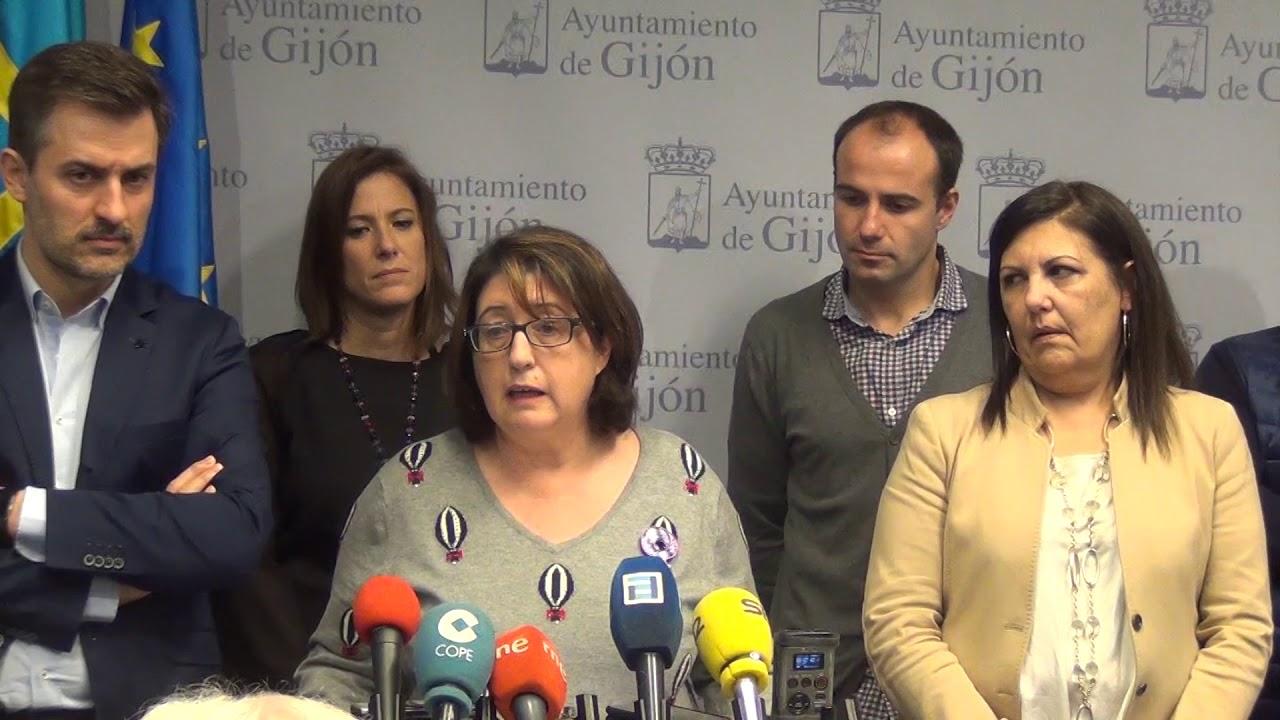 Agrupación Municipal Actualidad Psoe Gijón De Socialista Gijon EH2I9eDYW