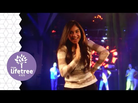 I Sing the Mighty Power of God   Everest VBS Music Video   Group Publishing