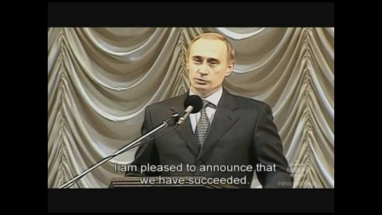 Почему М.Касьянову доверять нельзя
