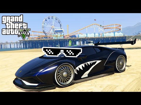 GTA 5 THUGLIFE MOMENTS #11 ( GTA 5 FUNNY MOMENTS & GTA 5 STUNTS) – Wrectros