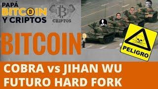 Bitcoin cambio de PoW a Pos o habrá un Hard Fork