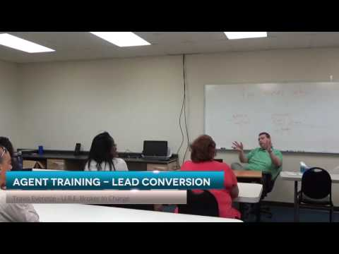 United Real Estate Agent Training 2 07 17