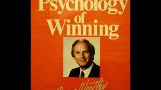 The Psychology of Winning by Denis Waitley audio book