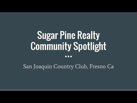 San Joaquin Country Club Estate
