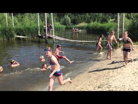 Summertime bij Netl dE Wildste TuiN