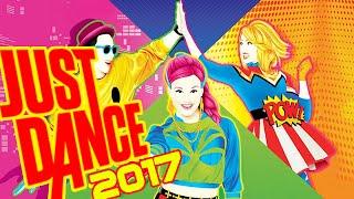 vuclip 🌟Just Dance 2017 Tracklist | Just dance 2017 Full Song List | #JustDance2017🌟