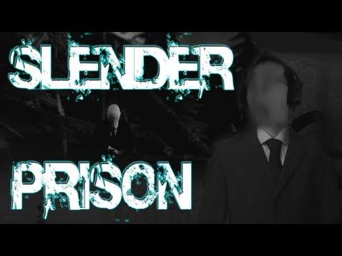 Slender: Prison