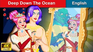 Deep Down The Ocean ???? Bedtime stories ???? Fairy Tales For Teenagers | WOA Fairy Tales
