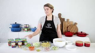 Recipe Tips with Tuttorosso Tomatoes