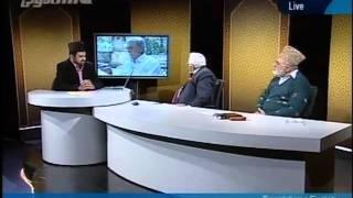 Iqbaal Akhun Sahib-persented by khalid Qadiani.flv
