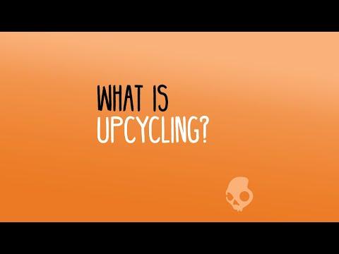 Let Me Explain..   Upcycling Product   Skullcandy