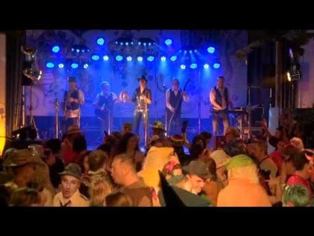Quirlaer Fasching Musik Best of - Allround Partyband & Showband Thüringen Jena Erfurt