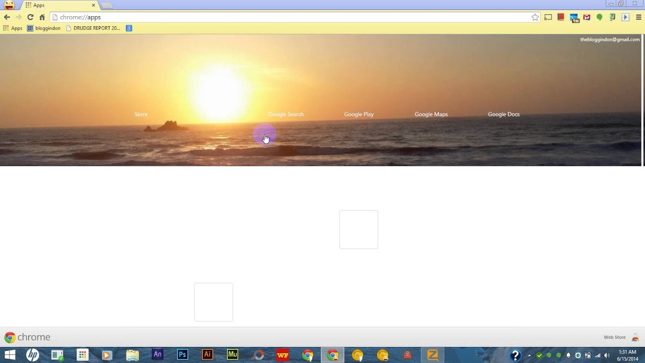 pandora app and extension on chrome browser youtube