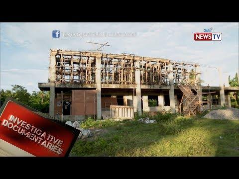 Investigative Documentaries: Nakatenggang