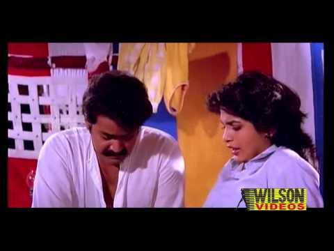 Anuragi Movie Clip 4 | Song | Ekanthathayi...