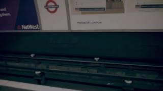 Subway Jumper Phantom Ghost (London)