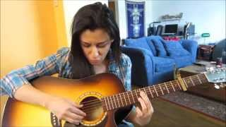 "Stephanie Pedraza ""Our Home"" (original song)"