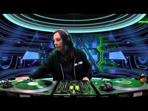 Distant Planet TV Broadcast #4 27th Feb 2016 Louise Plus One