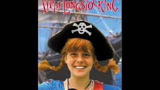 The New Adventures Of Pippi Longstocking Theme Song