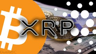 Crypto News: Ripple XRP Biggest Lie! Cardano $1 Trillion Coin, BTC Tied To Gold, Justin Sun Tron TRX