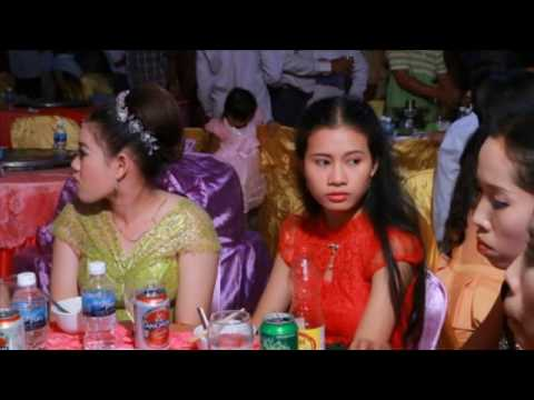 Khmer Wedding Song Cambodian Wedding Reception Cambodian Wedding