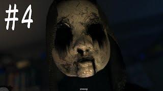『P.T.』に触発されたホラーゲームが怖すぎる件 #4