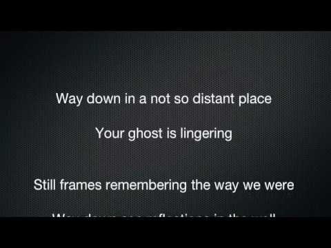 I'm Gonna Wait (with lyrics) - The Temper Trap