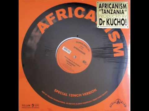 "Dr. Kucho! ""Tanzania"""