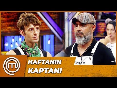 Kaptanlar Belli Oldu | MasterChef Türkiye 9.Bölüm