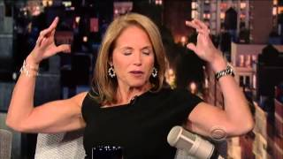 Katie Couric Guns