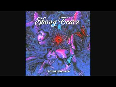 Ebony Tears - skunk hour