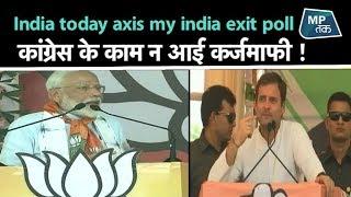मध्य प्रदेश के किसानों को कांग्रेस की कर्जमाफी पर भरोसा नहीं आया ? |MPTAK