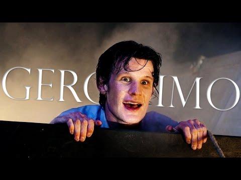 Say Geronimo | Doctor Who