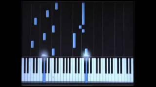Butterfly Waltz Tutorial- Brian Crain